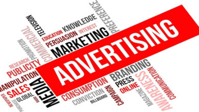 Photo of The positive effects of advertising
