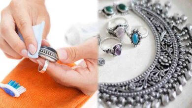 Photo of Latest Jewelry Trends in Silver Jewelry