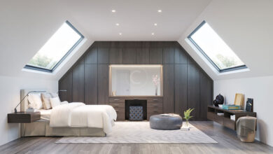Photo of How Much Does A Loft Conversion Cost In 2021?