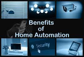 Photo of What Are The Benefits of Home Automation?