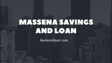 Photo of What Services Does The Massena Savings And Loan Offer?