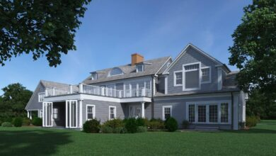 Photo of Photorealistic Visualization: 5 Ways It Helps Promote Unfinished Properties Through Offline Channels