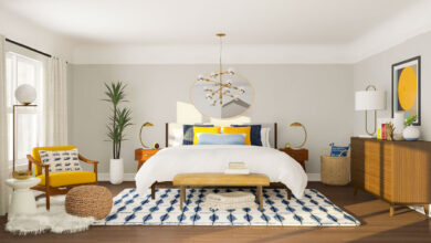 Photo of Choosing the Right Furniture For Bedroom