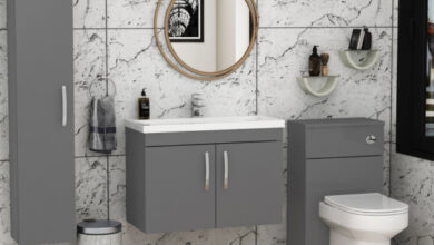 Photo of How Bathroom Furniture can increase the value of your Home?