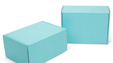 Photo of Wholesale luxury candle boxes are available in London, UK