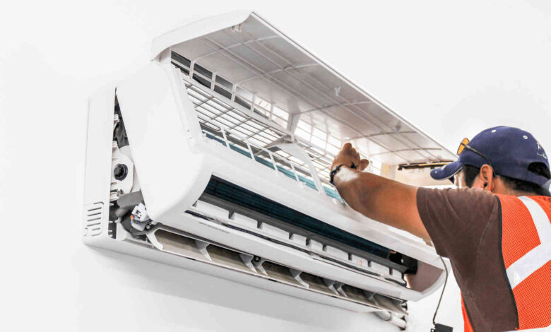 Aircon Services in Singapore