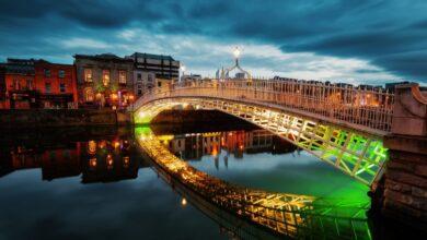 Photo of Best 3 Days Traveler's Itinerary to Dublin