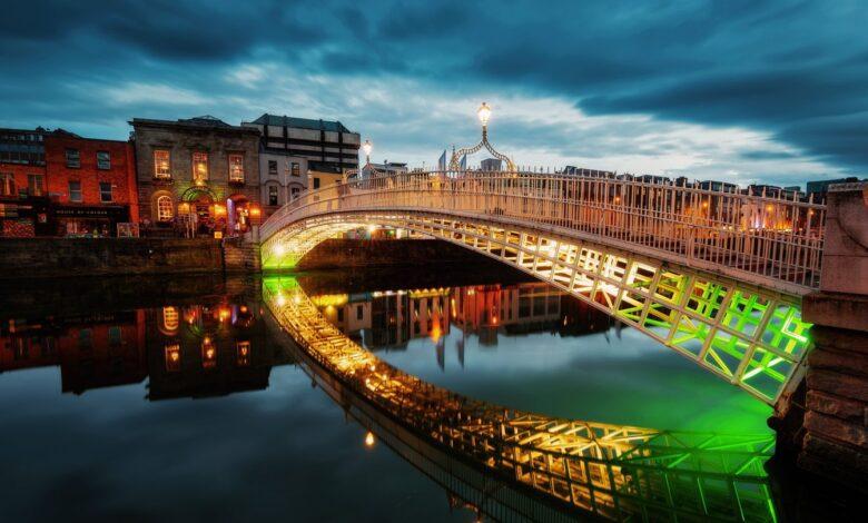 Best 3 Days Traveler's Itinerary to Dublin