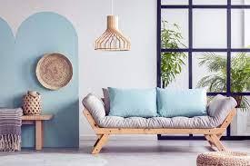 Photo of Wood Futon Frame IKEA