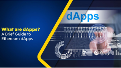 Photo of What are dApps? A quick guide to understanding Ethereum dApps