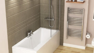 Photo of Cloakroom basin and tap