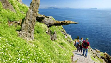 Photo of Best Places To Visit in Ireland for an Ultimate Irish Vacay!
