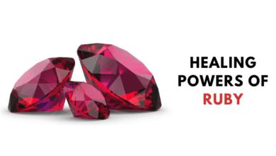 Photo of Health Benefits of Ruby Gemstone