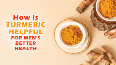 Photo of How is turmeric helpful for men's better health?