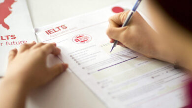 Photo of Top Reasons to Take the IELTS Test
