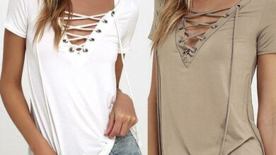 Photo of It Is Very Easy To Look Bold And Pretty With Womens Tops – Learn Fashion Here!