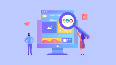 Photo of SEO Service Techniques – What's the Best Way to Optimize Your Homepage?