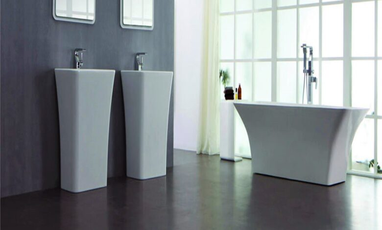 sanitaryware manufacturers in India