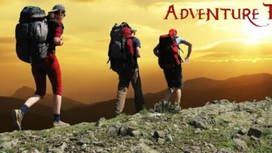 Photo of Make your Holidays Much More Memorable with these Adventure Trips
