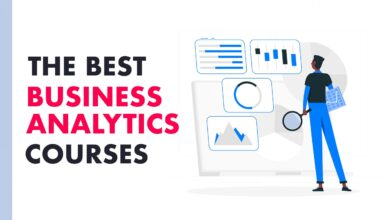Photo of Advanced Business Analytics Features for Retail Marketing Professionals