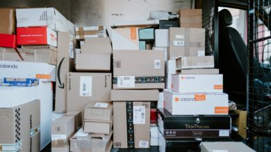 Photo of 7 Things To Consider When Choosing Courier Companies In London