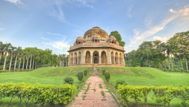 Photo of Delhi Sightseeing Tour Packages – Combination of Old and Modern India