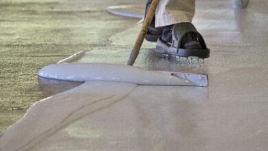 Photo of Everything You Need to Protect Your Cementitious Deck Coating