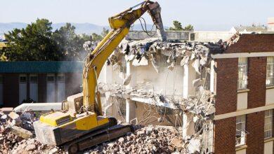 Photo of What do demolition contractors Melbourne Association of Victoria do?