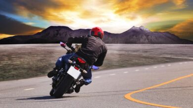 Photo of How to Stay Safe While Riding a Motorcycle in the Mountains?