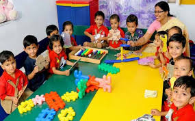 Photo of Facilities Provided By Best School in Valsad