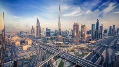 Photo of Why Should You Start a Small Business in Dubai?