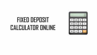 Photo of Fixed Deposit Calculator 2021 – Calculate Maturity Amount on FD