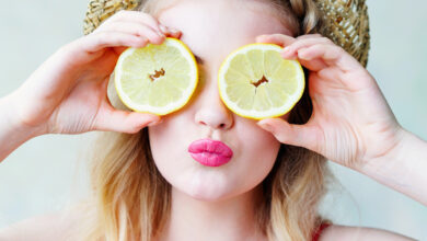 Photo of WHICH FRUITS TO HAVE A BEAUTIFUL SKIN?