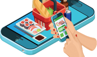 Photo of Benefits Of Developing DoorDash Clone From Grocery Clone App Solution Company