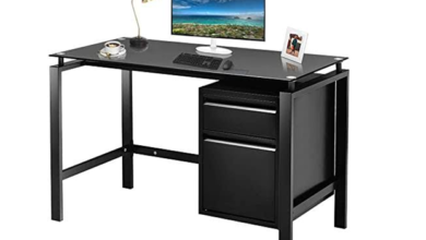 Photo of Home Office Ideas: Top 5 Office Furniture to Have in 2021
