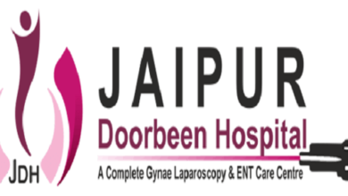 Photo of World Class Gynecologist Hospital in Jaipur