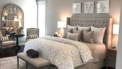 Photo of How to Create a Moody Bedroom in 4 Ways