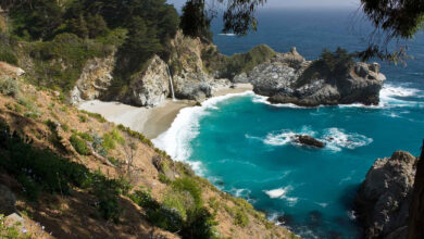 Photo of Beautiful Places to Visit In California In Your Lifetime