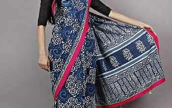 Photo of Tips for Buying the Indigo Cotton Sarees for Online Store