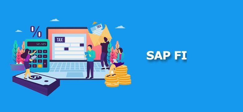 SAP FI Training in Delhi