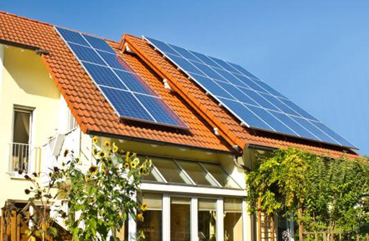 solar company in Haryana