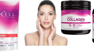 Photo of Revitalizing Power of Neocell Super Powder Collagen,