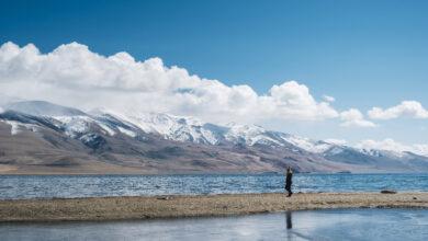 Photo of Chadar Trek Tales – Falling into frozen Zanskar River in Ladakh and moving away from death