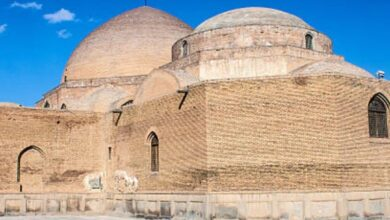 Photo of 10 Amazing Tourist Attractions In Tabriz