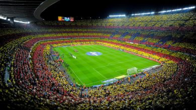 Photo of BEST SOCCER STADIUMS – A MUST SEE IN GERMANY