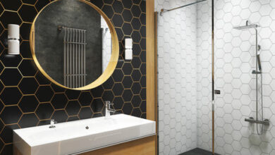 Photo of What Are the Different Types of Wall Tiles for Home?
