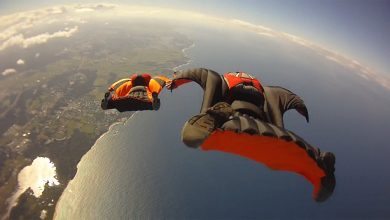 Photo of 5 Best Adventure Sports You Should Have In Your 20s
