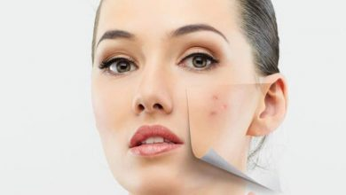 Photo of Anti-aging Behavior and Healthy Skin Care