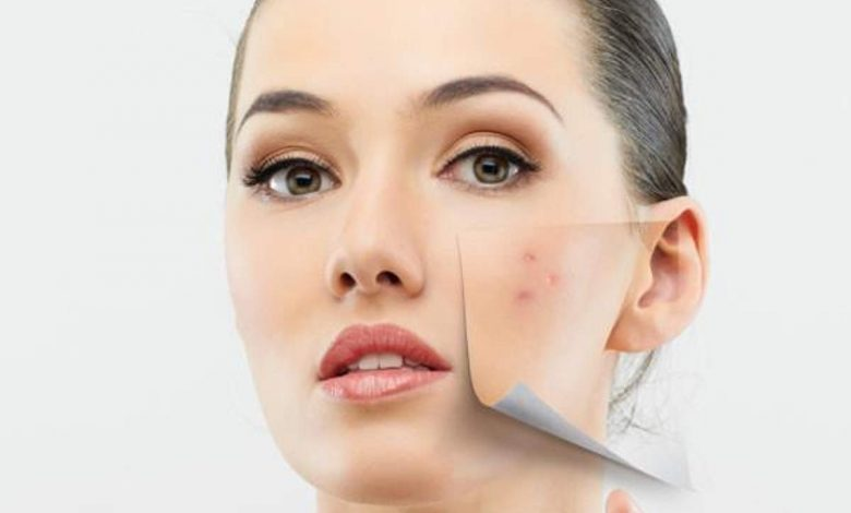 Anti-aging Behavior and Healthy Skin Care
