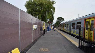 Photo of Acoustic Barriers: An effective Tool to Control the Industrial Noise Pollution